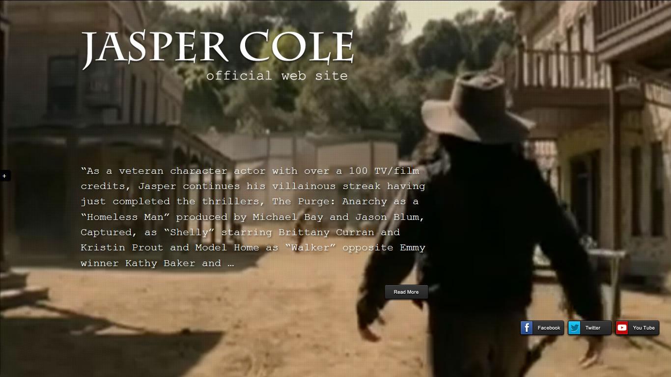 Jasper_Cole_Website