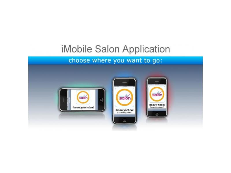 iMobile Salon