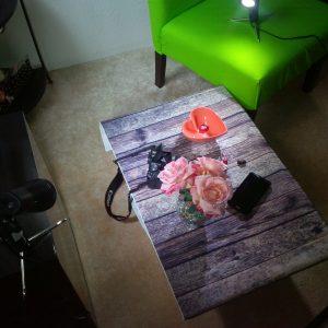 Valentines Day Social Media Stock Photography