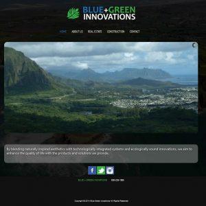 E-Commerce Business Website